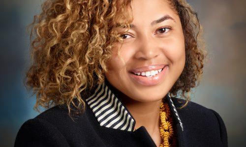 SakinahHarrison
