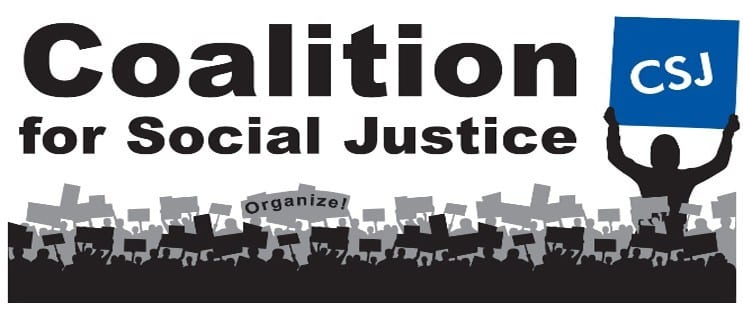 coalition-for-social-justice
