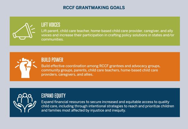 rccf grantmaking goals