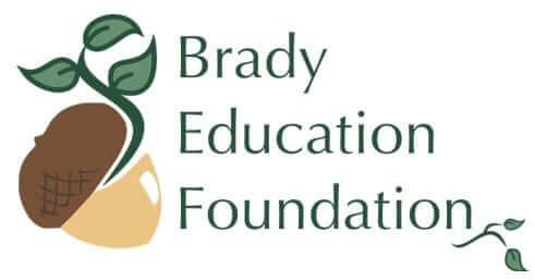 Brady-stackedlogo